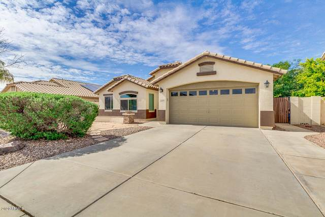 4589 E Indian Wells Drive, Chandler, AZ 85249 (MLS #6060768) :: Conway Real Estate