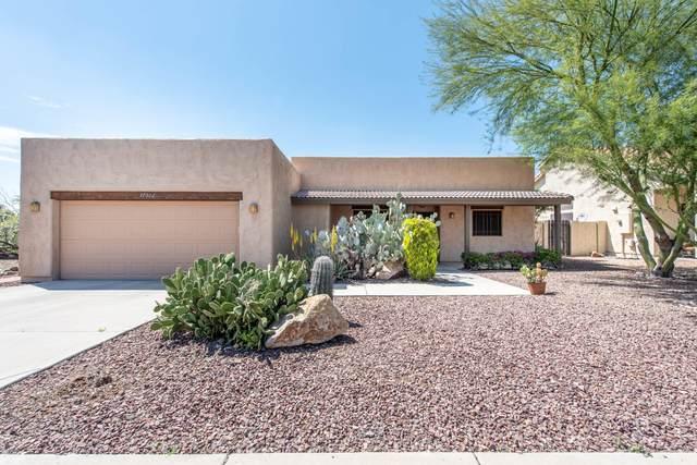 17302 N 22ND Way, Phoenix, AZ 85022 (MLS #6060778) :: Brett Tanner Home Selling Team