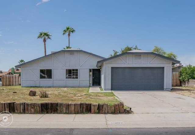 11002 N 75TH Drive, Peoria, AZ 85345 (MLS #6060787) :: Conway Real Estate