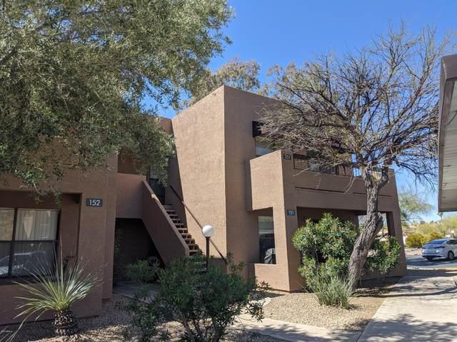 16657 E Gunsight Drive #251, Fountain Hills, AZ 85268 (MLS #6060791) :: Arizona Home Group