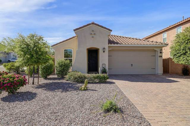 31606 N 132ND Drive, Peoria, AZ 85383 (MLS #6060797) :: The Ramsey Team