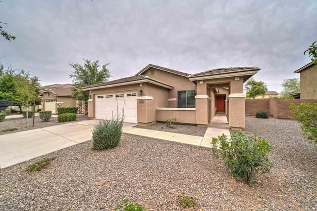 2977 E Aris Drive, Gilbert, AZ 85298 (MLS #6060798) :: Homehelper Consultants
