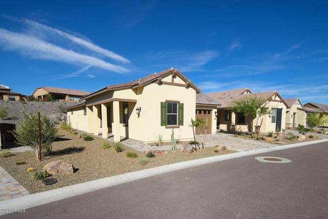 3868 Goldmine Canyon Way, Wickenburg, AZ 85390 (MLS #6060802) :: The W Group