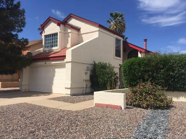 530 E Topeka Drive, Phoenix, AZ 85024 (MLS #6060803) :: The Property Partners at eXp Realty