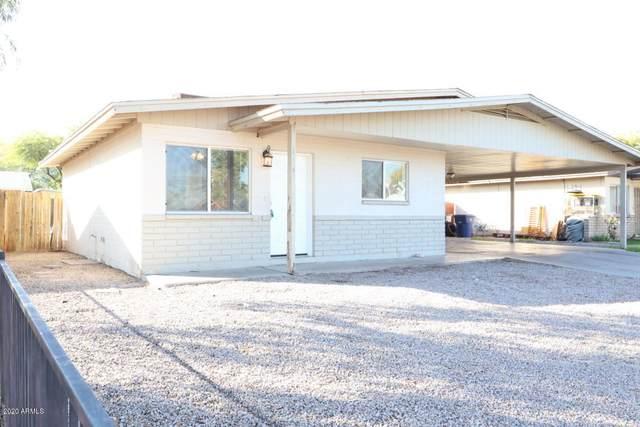 949 E Flint Street, Chandler, AZ 85225 (MLS #6060807) :: Arizona Home Group