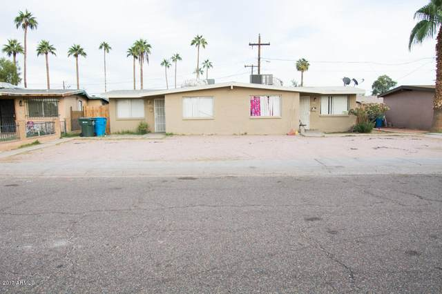 1327 N 30TH Lane, Phoenix, AZ 85009 (MLS #6060815) :: The Results Group