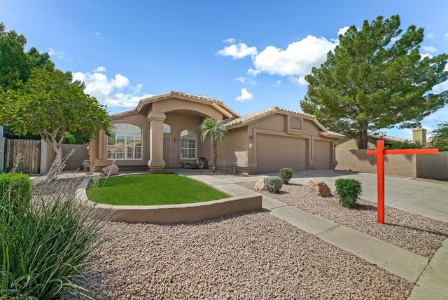 1721 W Winchester Way, Chandler, AZ 85286 (MLS #6060829) :: Arizona Home Group