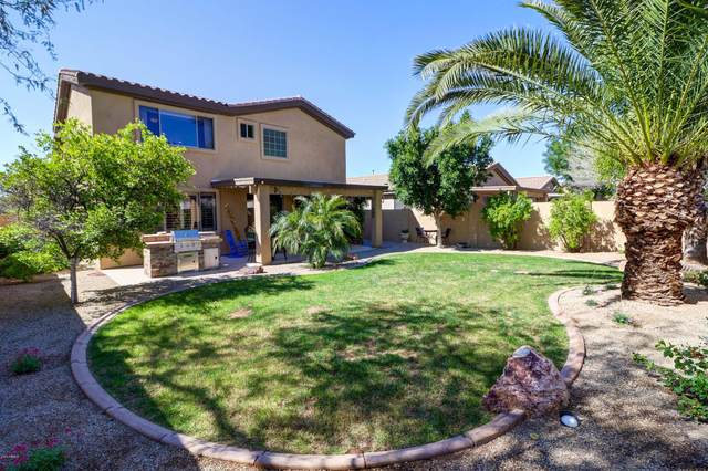 14434 W Indianola Avenue, Goodyear, AZ 85395 (MLS #6060841) :: The Garcia Group