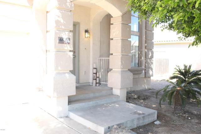 6424 N 78TH Lane, Glendale, AZ 85303 (MLS #6060846) :: RE/MAX Desert Showcase