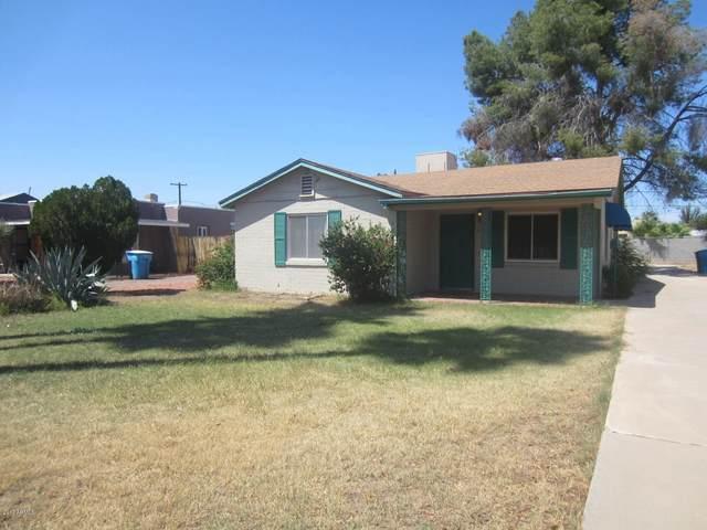 340 W Hazelwood Street, Phoenix, AZ 85013 (MLS #6060853) :: Brett Tanner Home Selling Team