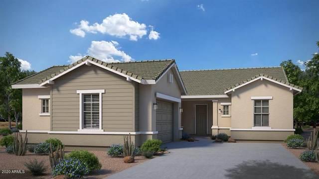 21168 E Arroyo Verde Drive, Queen Creek, AZ 85142 (MLS #6060857) :: The Bill and Cindy Flowers Team