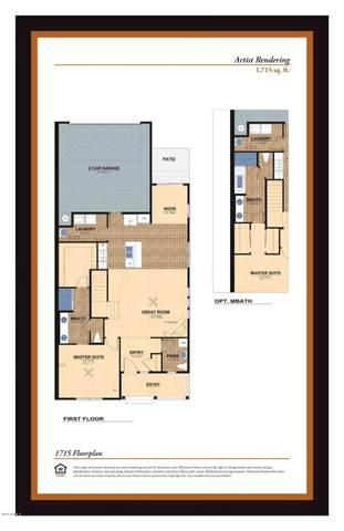 2868 W Presidio Drive Ta34, Flagstaff, AZ 86001 (MLS #6060871) :: Yost Realty Group at RE/MAX Casa Grande
