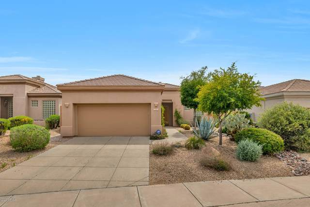 7143 E Canyon Wren Circle, Scottsdale, AZ 85266 (MLS #6060878) :: Scott Gaertner Group