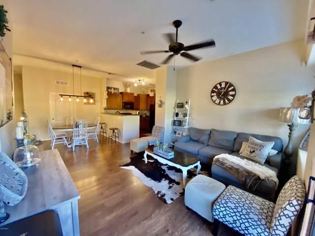 2725 E Mine Creek Road #2166, Phoenix, AZ 85024 (MLS #6060882) :: The Property Partners at eXp Realty