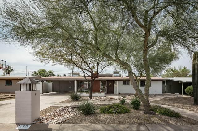 1125 E Northview Avenue, Phoenix, AZ 85020 (MLS #6060884) :: The Laughton Team