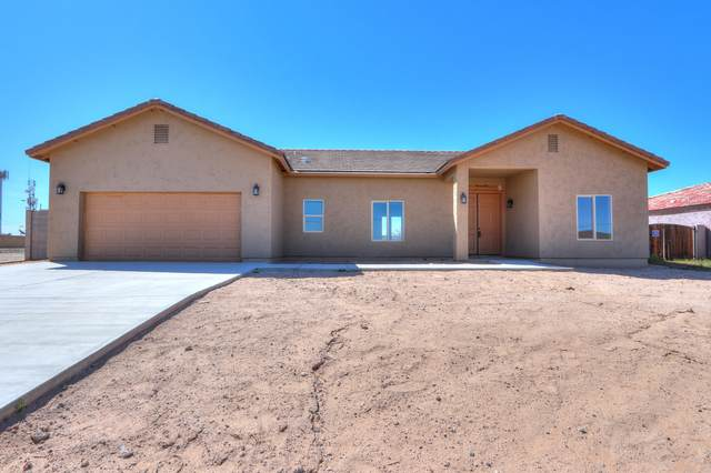 9791 W Century Drive, Arizona City, AZ 85123 (MLS #6060887) :: The Results Group
