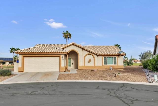 1550 E Bellerive Court, Chandler, AZ 85249 (MLS #6060892) :: Arizona Home Group