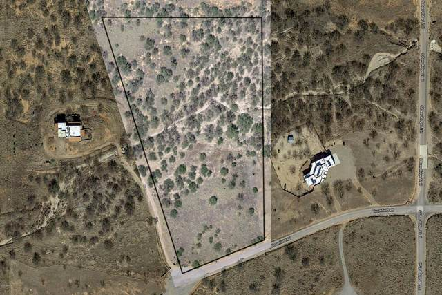 TBD E Bloomfield Road, Hereford, AZ 85615 (MLS #6060898) :: Long Realty West Valley