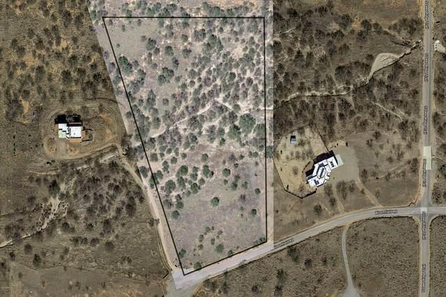 TBD E Bloomfield Road, Hereford, AZ 85615 (MLS #6060898) :: Arizona Home Group