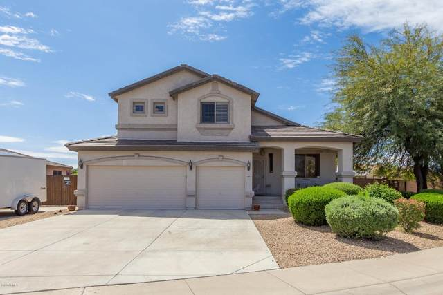 16823 W Westminster Drive, Surprise, AZ 85374 (MLS #6060909) :: Conway Real Estate