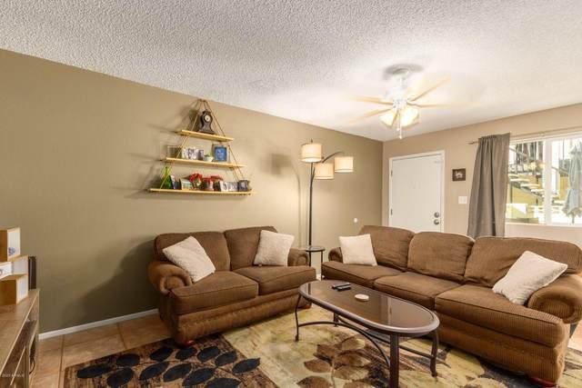 1916 W Morningside Drive #96, Phoenix, AZ 85023 (MLS #6060911) :: Arizona Home Group