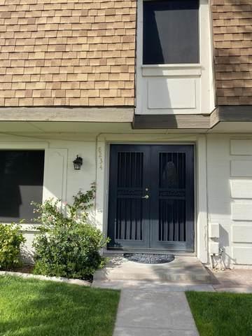 8234 E Chaparral Road, Scottsdale, AZ 85250 (MLS #6060913) :: Brett Tanner Home Selling Team