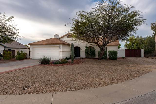 7717 W Cochise Drive, Peoria, AZ 85345 (MLS #6060924) :: Conway Real Estate