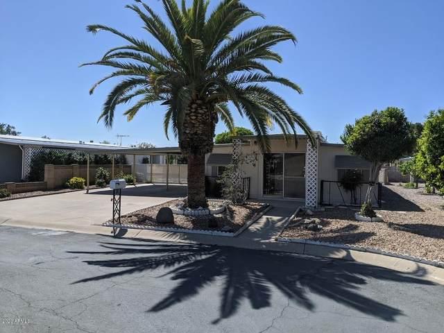 16440 N 33RD Place, Phoenix, AZ 85032 (MLS #6060927) :: Lux Home Group at  Keller Williams Realty Phoenix