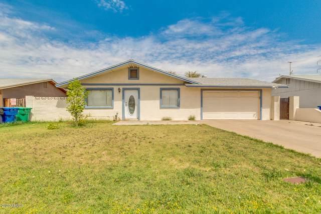 2326 E Contessa Street, Mesa, AZ 85213 (MLS #6060931) :: My Home Group