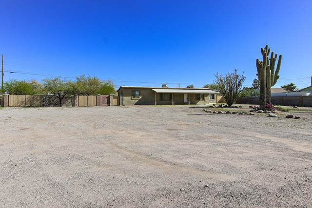 10718 E Mercury Drive, Apache Junction, AZ 85120 (MLS #6060932) :: Riddle Realty Group - Keller Williams Arizona Realty