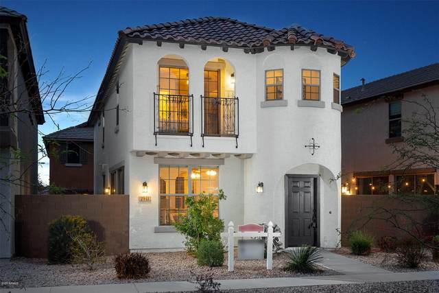 2941 N 72ND Street, Mesa, AZ 85207 (MLS #6060942) :: Relevate | Phoenix