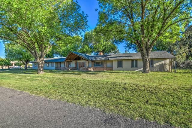 4646 W Gumina Avenue, Laveen, AZ 85339 (MLS #6060955) :: Conway Real Estate