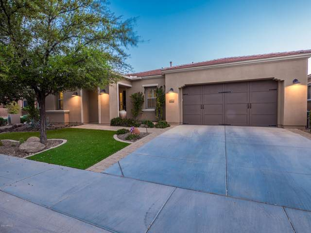 1463 E Sweet Citrus Drive, San Tan Valley, AZ 85140 (MLS #6060964) :: Brett Tanner Home Selling Team