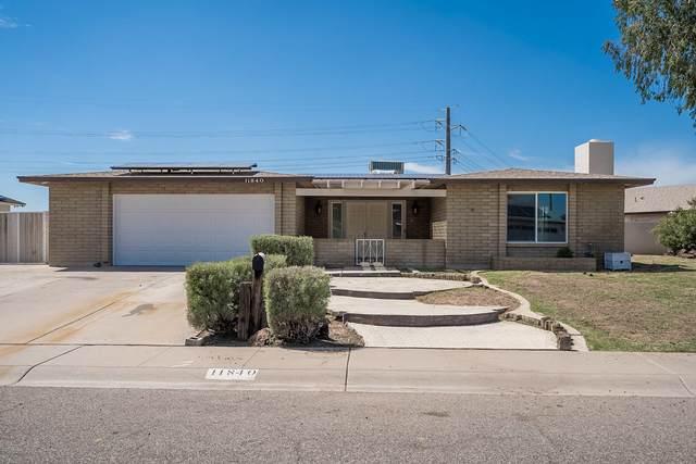 11840 N 49TH Drive, Glendale, AZ 85304 (MLS #6060975) :: Conway Real Estate