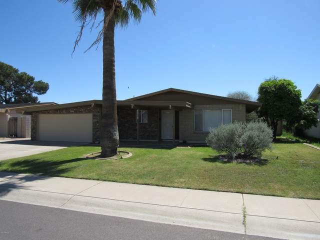 4219 W Purdue Avenue, Phoenix, AZ 85051 (MLS #6060979) :: Conway Real Estate