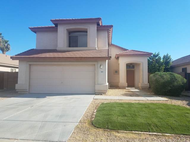 16835 W Manchester Drive, Surprise, AZ 85374 (MLS #6060988) :: Conway Real Estate