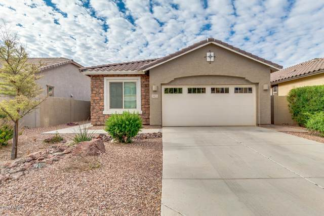 3921 E Blue Spruce Lane, Gilbert, AZ 85298 (MLS #6060996) :: Revelation Real Estate