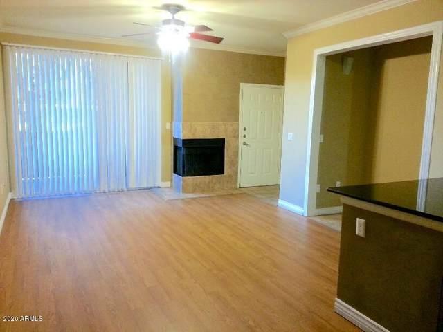 7009 E Acoma Drive #1019, Scottsdale, AZ 85254 (MLS #6061002) :: Yost Realty Group at RE/MAX Casa Grande
