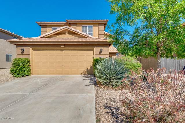 31622 N Cactus Drive, San Tan Valley, AZ 85143 (MLS #6061006) :: Brett Tanner Home Selling Team