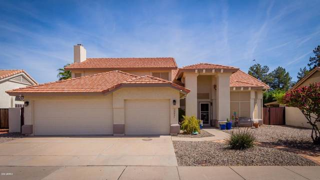 19431 N 67TH Drive, Glendale, AZ 85308 (MLS #6061017) :: Howe Realty