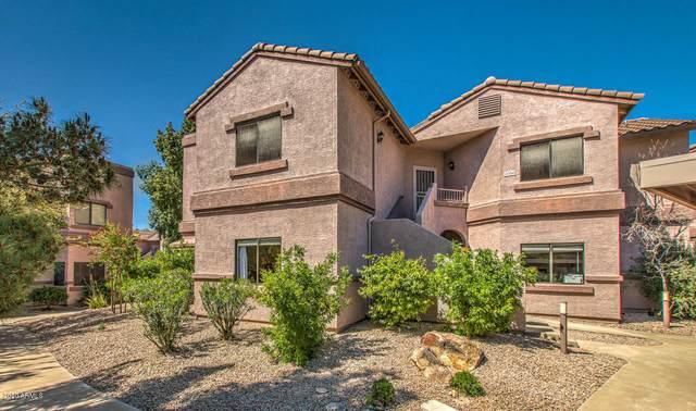 9555 E Raintree Drive #1058, Scottsdale, AZ 85260 (MLS #6061038) :: RE/MAX Desert Showcase