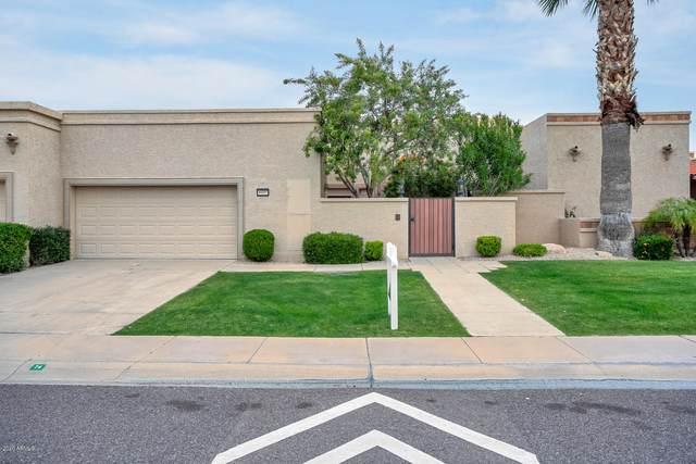 8420 E Del Camino Drive, Scottsdale, AZ 85258 (MLS #6061049) :: RE/MAX Desert Showcase