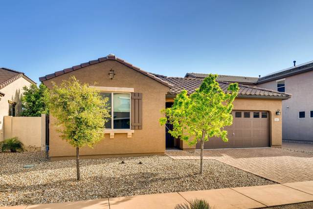 3251 W Gran Paradiso Drive, Phoenix, AZ 85086 (MLS #6061061) :: My Home Group