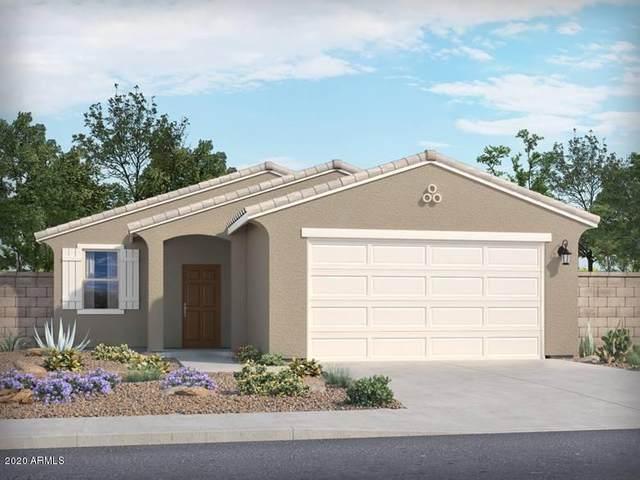 18653 W Puget Avenue, Waddell, AZ 85355 (MLS #6061067) :: The Kenny Klaus Team