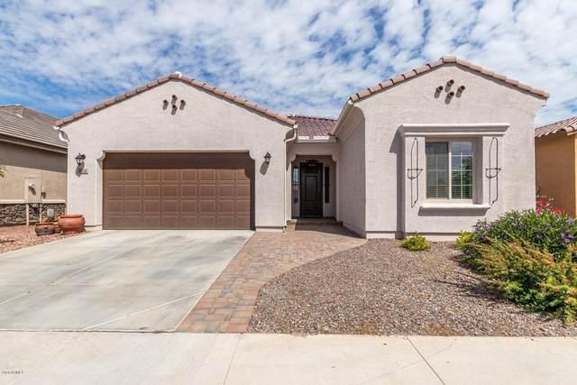 9332 W Meadowbrook Avenue, Phoenix, AZ 85037 (MLS #6061068) :: RE/MAX Desert Showcase