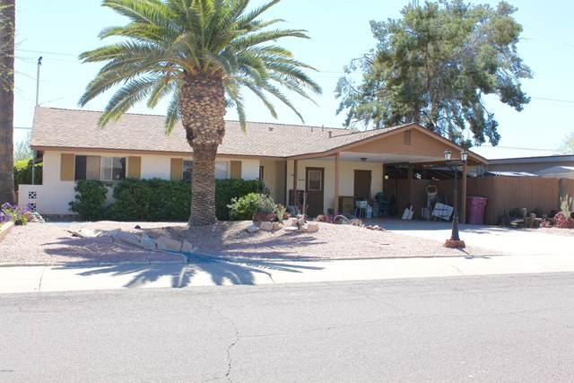 6513 E Palm Lane, Scottsdale, AZ 85257 (MLS #6061075) :: RE/MAX Desert Showcase
