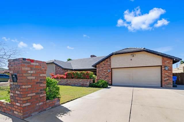 13020 N 13TH Lane, Phoenix, AZ 85029 (MLS #6061081) :: REMAX Professionals