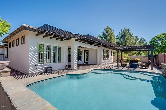 3779 E Morrison Ranch Parkway, Gilbert, AZ 85296 (MLS #6061105) :: Revelation Real Estate