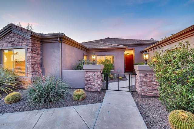 1412 E Chickasaw Court, Phoenix, AZ 85086 (MLS #6061110) :: My Home Group