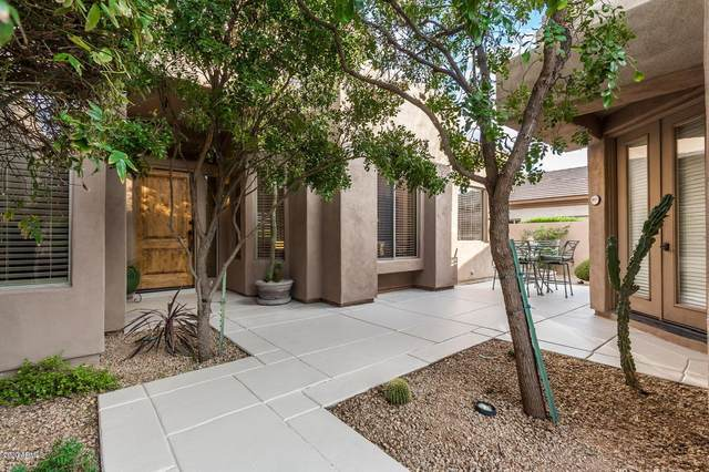 7023 E Shooting Star Way, Scottsdale, AZ 85266 (MLS #6061111) :: Riddle Realty Group - Keller Williams Arizona Realty